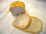 ホームベーカリーを使った食パン